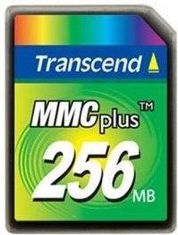 Transcend TS256MMC