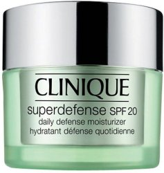 Clinique Superdefense SPF20 Daily Defense Moisturizer Oily/Combination