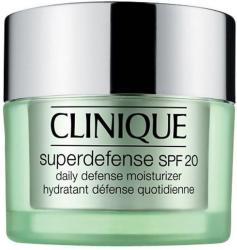 Clinique Superdefense SPF 20 Daily Defense Moisturizer Dry/Combination