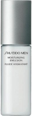 Shiseido Men Moisturising Emulsion 100 ml
