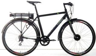 E-GREEN P2 Hybrid Gent-D