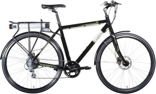 E-GREEN P2 Hybr Gend-D el-sykkel