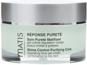 Matis Réponse Pureté Shine Control Purifying Care 50 ml