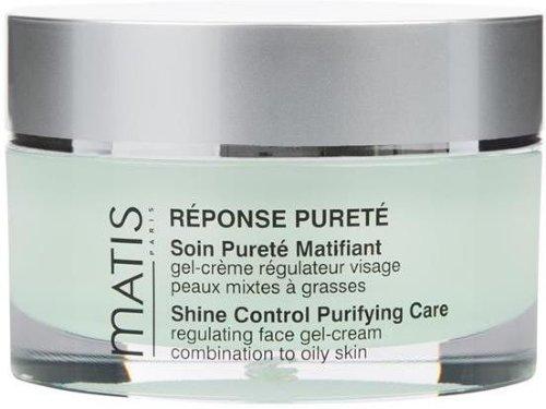 Matis Réponse Pureté Shine Control Purifying Care 50 ml