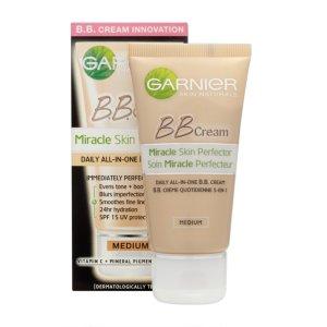 Garnier Miracle Skin Perfector BB Cream 50 ml