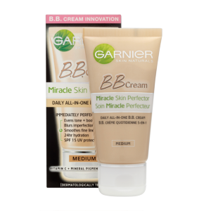 Garnier Miracle Skin Perfector BB Cream 50 ml