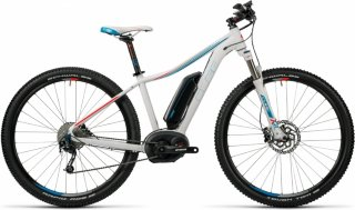 Cube Access WLS Hybrid Pro 500 Dame 2016