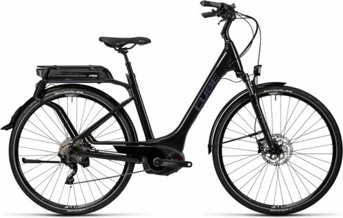 Cube Touring Hybrid Pro 500 Easy Entry Herre 2016