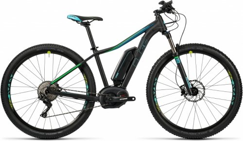 Cube Access WLS Hybrid Race 500 Dame 2016