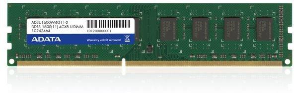 A-Data Premier Series DDR3 8GB