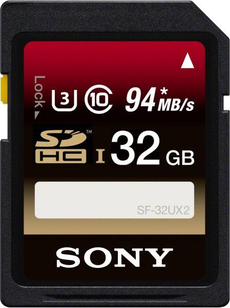 Sony SF-32UX2