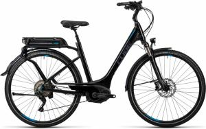 Cube Touring Hybrid EXC 500 2017 (Dame)
