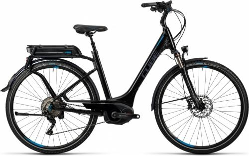 Cube Touring Hybrid EXC 500 Easy Entry 2016