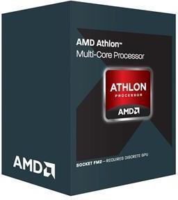 AMD Athlon X4 845K