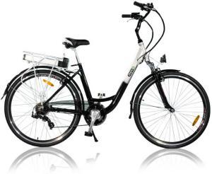 move Citybike 28 Alu-S (Dame)