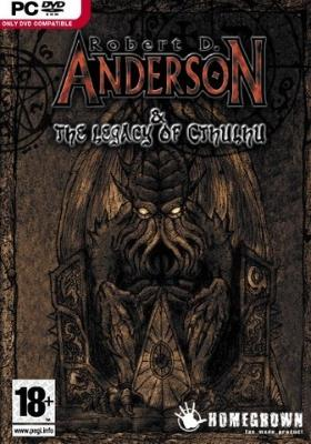 Anderson & The Legacy of Cthulhu til PC