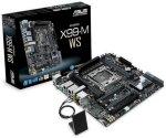 Asus X99-M WS