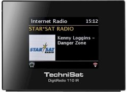 TechniSat DigitRadio 110 IR