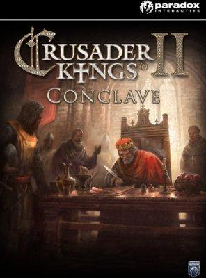Crusader Kings II: Conclave til Mac