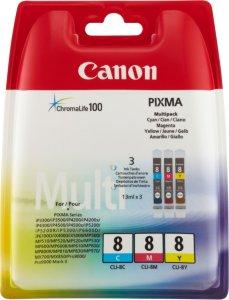 Canon CLI 8 Multipack