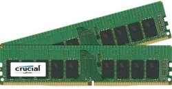 Crucial DDR4 ECC 2133MHz 32GB