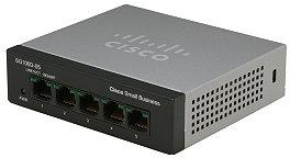 Cisco Small Business SF110D-05