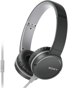 Sony MDRZX660