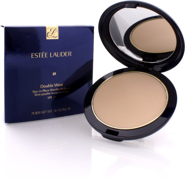 Estee Lauder Double Wear Stay-In-Place Powder Makeup SPF 10