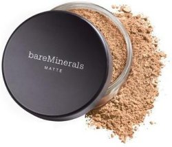 bareMinerals Matte Foundation SPF15 6g