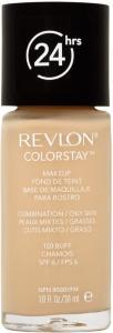 Revlon Buff ColorStay Makeup