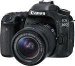 Canon EOS 80D