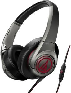 Audio Technica ATH-AX5iS