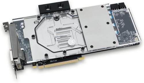 EKWaterBlocks EK-FC R9-390X TF5