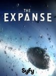 The Expanse - Sesong 1