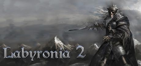 Labyronia RPG 2 til PC