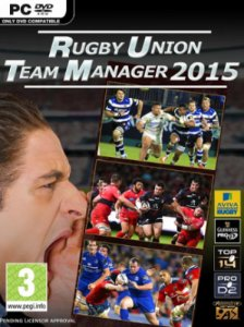 Rugby Union Team Manager 2015 til PC