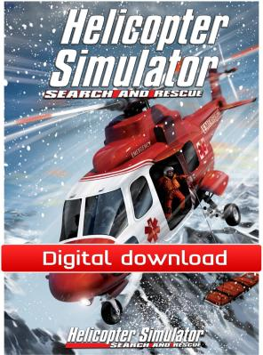 Helicopter Simulator 2014: Search and Rescue til PC