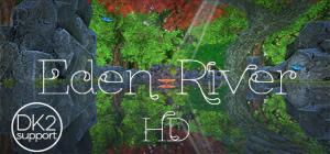 Eden River HD: A Virtual Reality Relaxation Experience