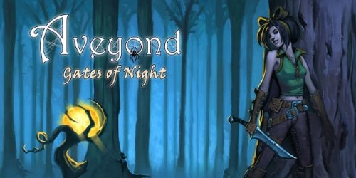 Aveyond: Gates of Night til PC