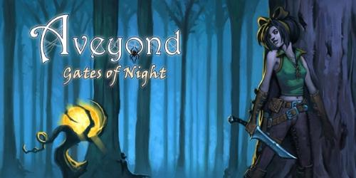 Aveyond: Gates of Night til PC