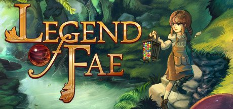 Legend of Fae til PC
