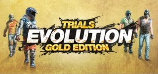 Trials Evolution Gold Edition til PC