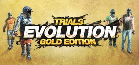 Trials Evolution Gold Edition til PC