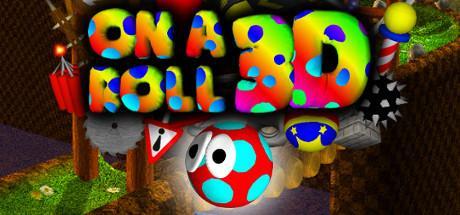 On A Roll 3D til PC