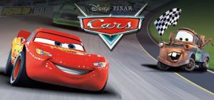 DisneyPixar Cars