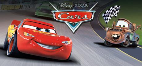 DisneyPixar Cars til PC