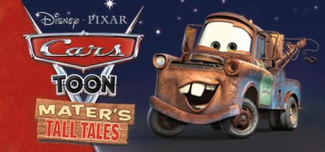DisneyPixar Cars Toon: Mater's Tall Tales til PC
