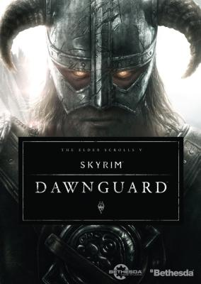 The Elder Scrolls V: Skyrim Dawnguard til PC - Nedlastbart