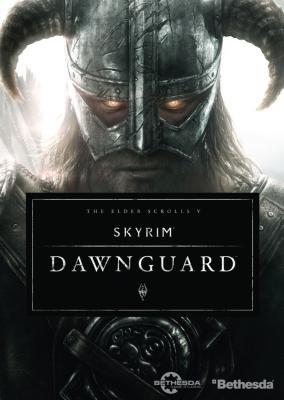 The Elder Scrolls V: Skyrim Dawnguard til PC
