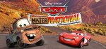 DisneyPixar Cars Mater-National Championship